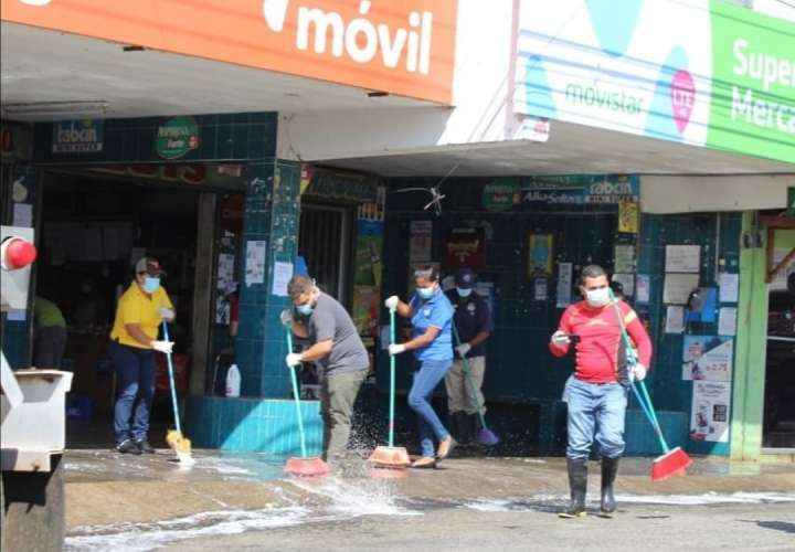 Municipio de Ocú se quedó sin fondos para pago a trabajadores