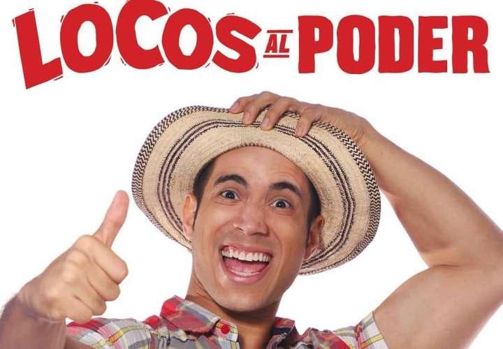 La cinta 'Locos al poder' se enviará a Colombia para arreglar varios detalles