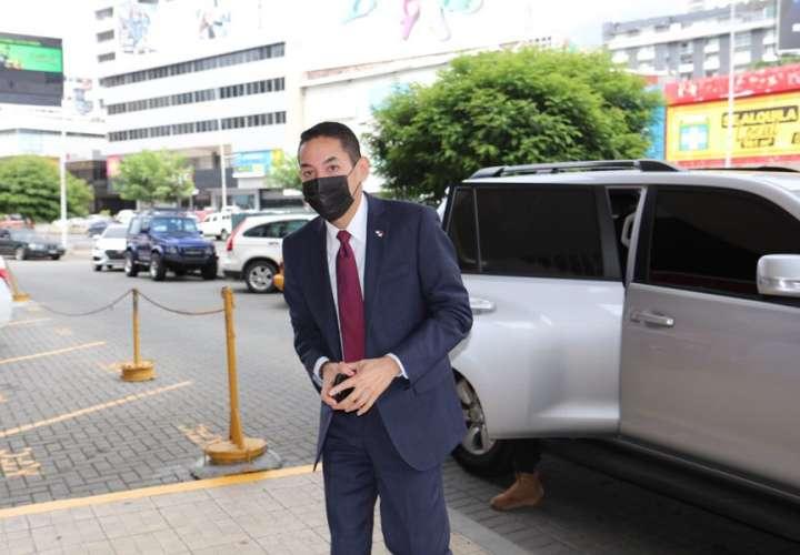 Conades presenta denuncia ante Fiscalía Anticorrupción contra 4 empresas [Video]