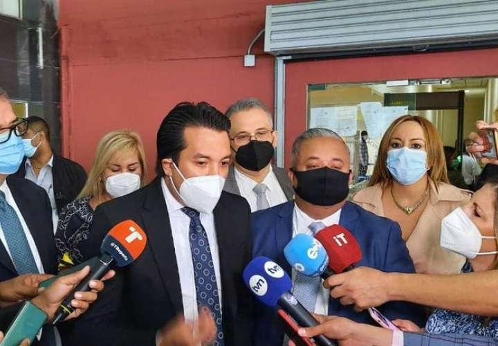 Informe médico forense confirma cirugías y estado de salud de Martinelli [Video]