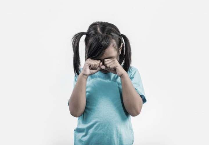 El maltrato psicológico es igual de grave que el físico. (Foto ilustrativa: Freepik)