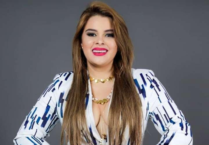Margarita Henríquez retoma sus proyectos y ahora quiere vender ropa