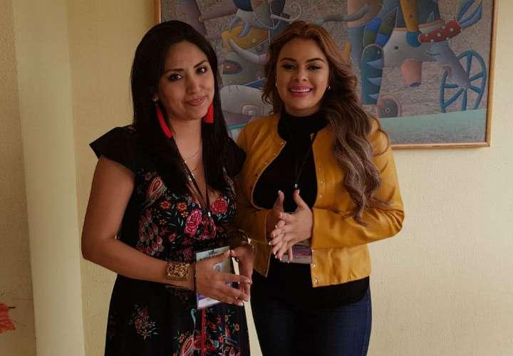No hay rivalidad entre Margarita Henríquez y Nicole Pillman
