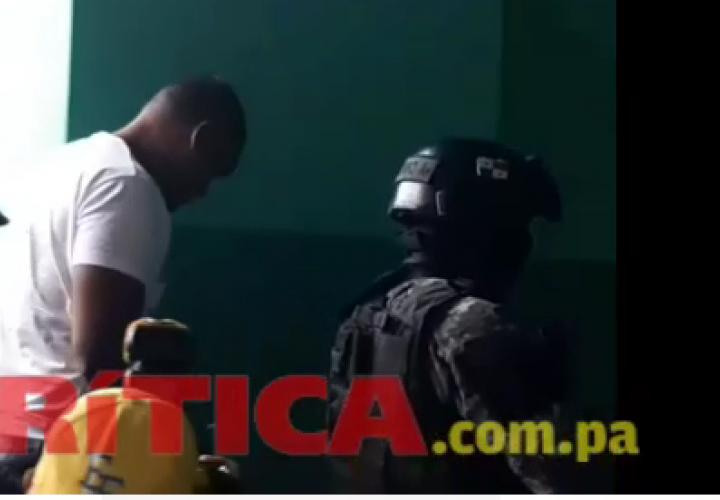 """""""Marshall"""" llega a la audiencia de prueba adelanta en SPA"""