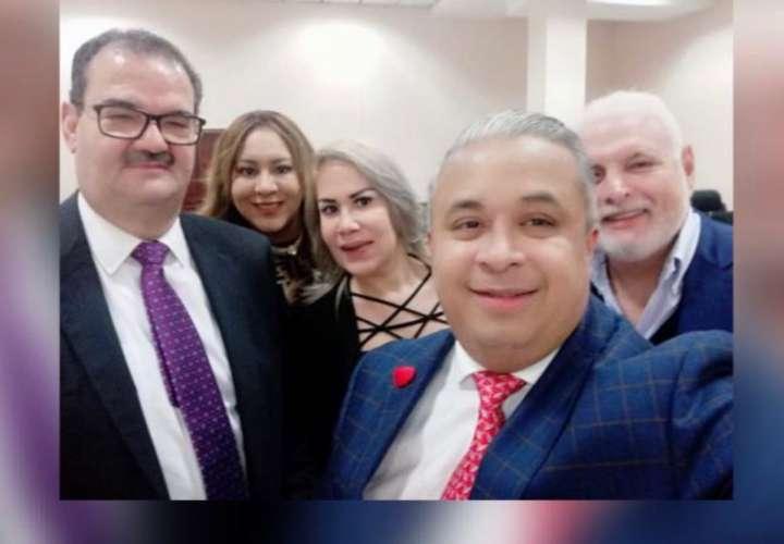 Abogados de Martinelli denuncian amenazas, robos y seguimiento ilegal