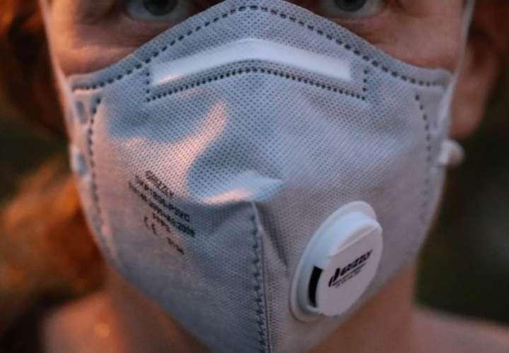 Metro prohíbe uso de mascarillas con válvulas de exhalación
