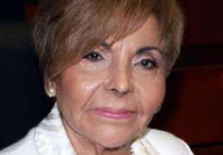 Mayín Correa le pide a Castalia que deje el 'show' y diga la verdad (Video)