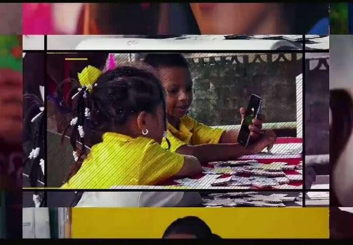 Panamá comienza el nuevo año escolar con clases a distancia por la pandemia