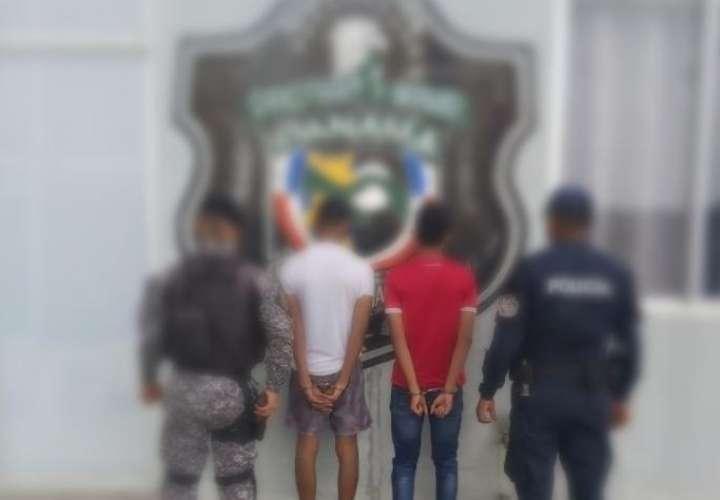 La captura se coordinó a través del Centro de Operaciones Nacionales.