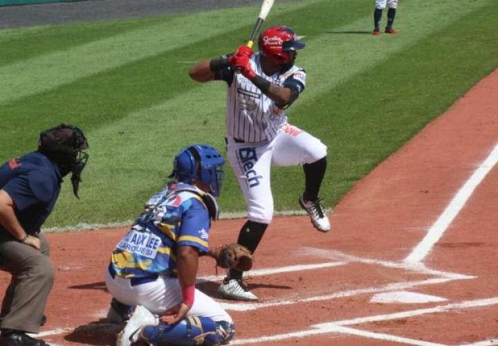 Panamá Metro, actual campeón, inicia con triunfo el nacional de Béisbol Mayor