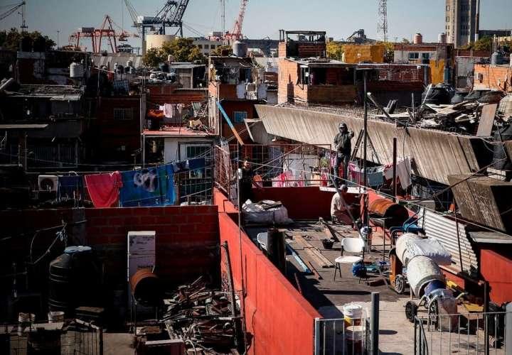 Panamá, el segundo país de Centroamérica con más niveles de miseria