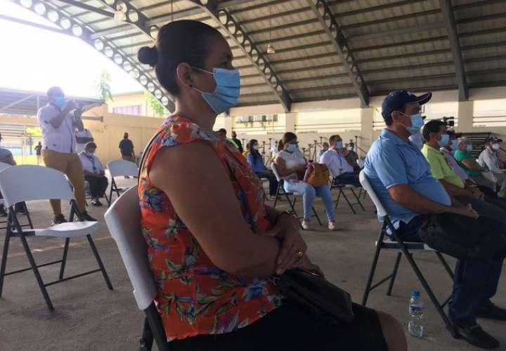 Legalizan lotes a 270 familias en Las Garzas