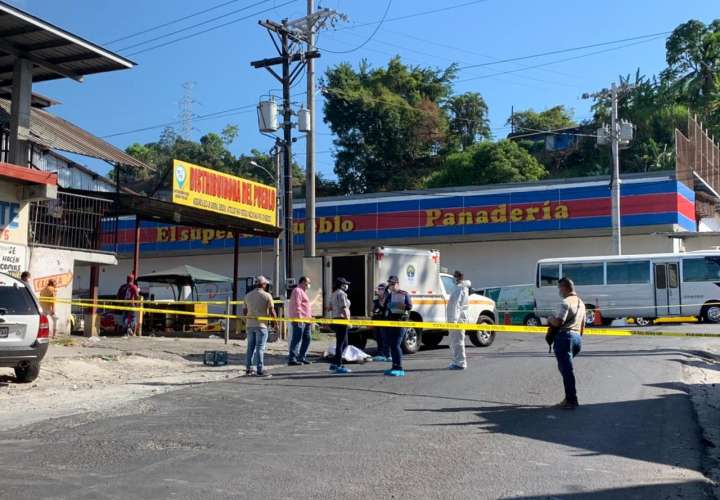 Muere desmembrado por atropello en San Miguelito [Video]