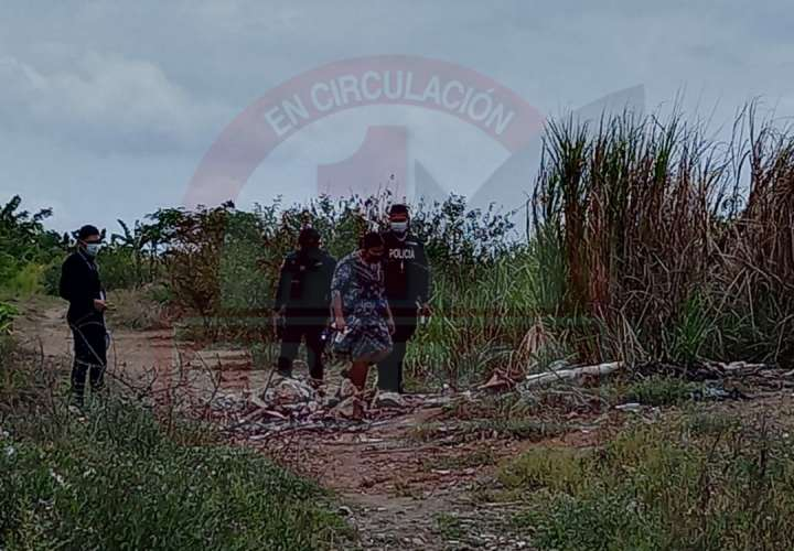 Encuentran cuerpo de menor desaparecido en Arraiján