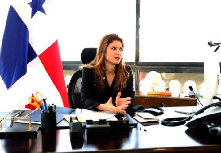 """Panamá """"demuestra con hechos y datos"""" su compromiso con la crisis climática"""