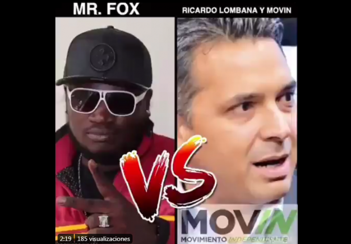 "Mr. Fox lanza un ""plenón"": #MovinChantaje"