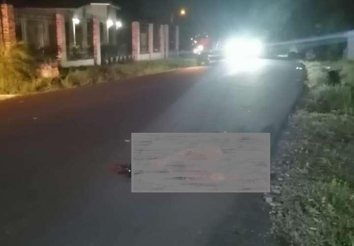 Un muerto y 4 heridos de bala en una sangrienta noche de lunes