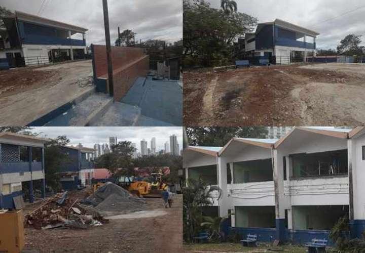Educadores exigen reactivación de reparación y construcción de escuelas