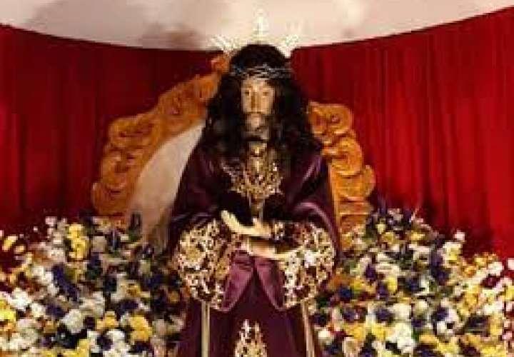 """El """"Naza"""" saldrá de su nicho durante festividad en su honor"""