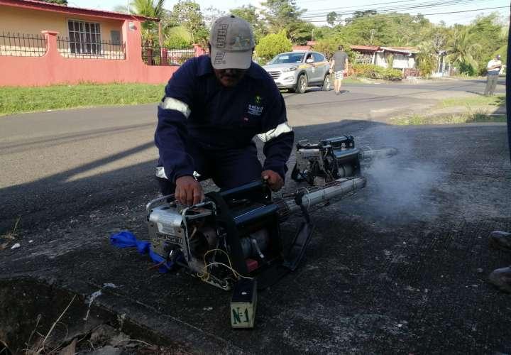 Preocupación por dengue en Panamá Oeste