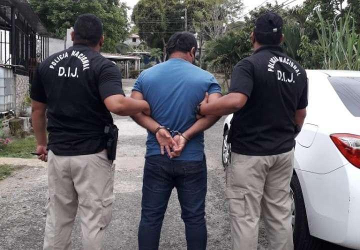 """4 miembros de la pandilla  """"Niños Homicidas""""  a la cárcel"""