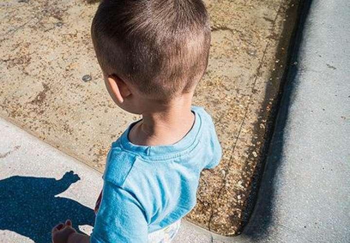 Brutal agresión sufrida por niño de dos años conmociona Bolivia