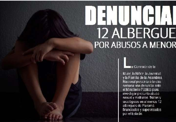 Unicef pide investigación en caso de abusos en 12 albergues