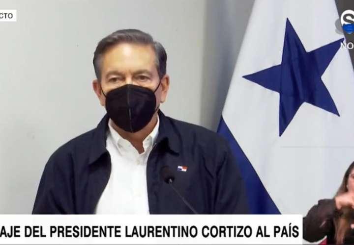 Presidente hablará al país sobre escándalo en albergues del Estado