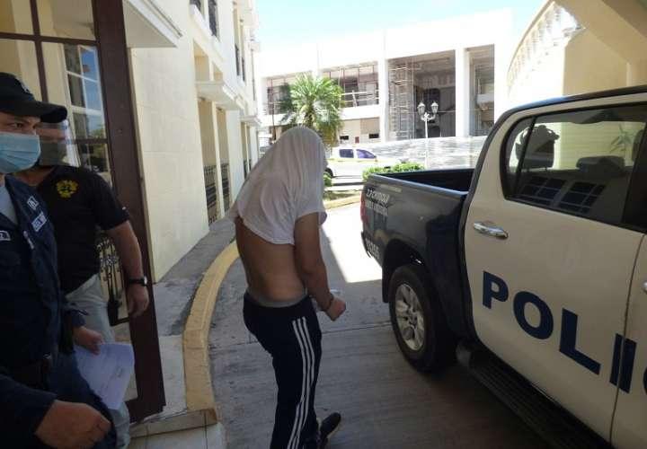 Defensa de Noel Cossío Vega apeló la detención preventiva.