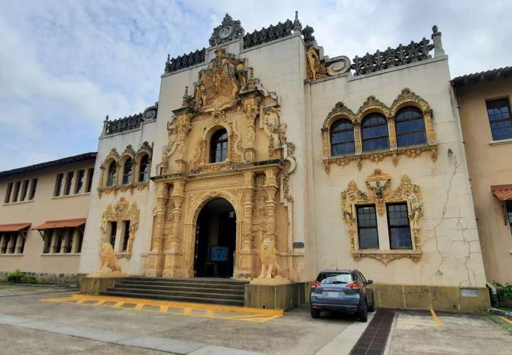 Detienen a hombre por hurto de jeringuillas en centro de vacunación en Veraguas