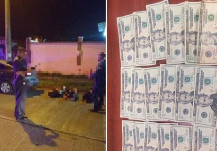 Intentaron comprar celular con dinero falso [ Video]