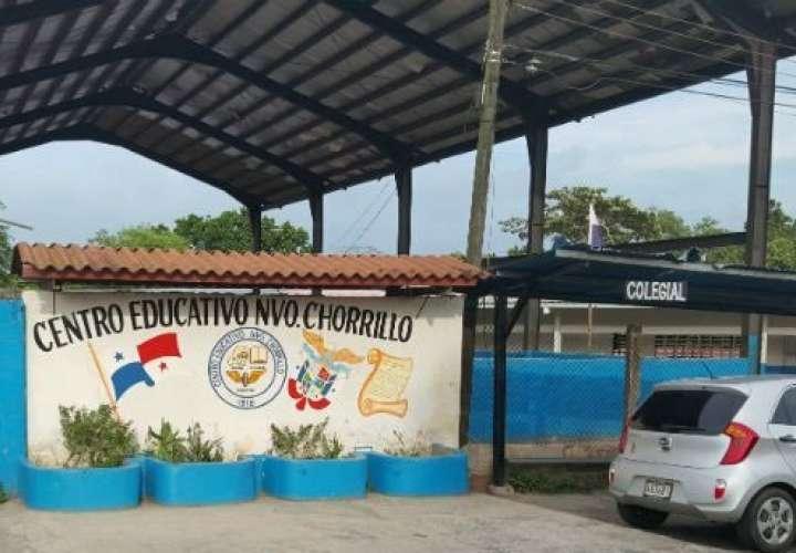 Denuncian mal estado de escuela en Arraiján y rechazan cobro de mantenimiento