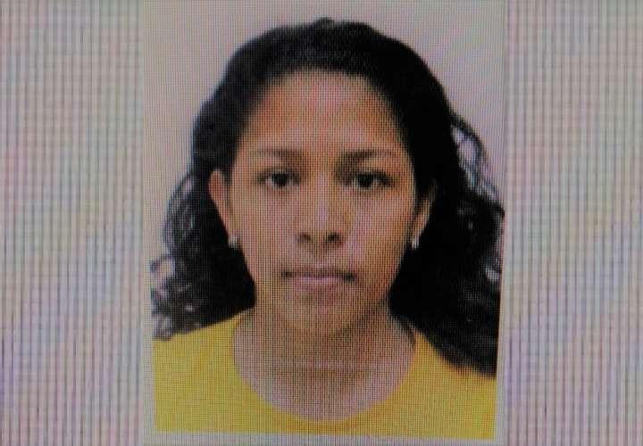 Oneisi Estela Herrera Campos, de 15 años de edad, está desaparecida.