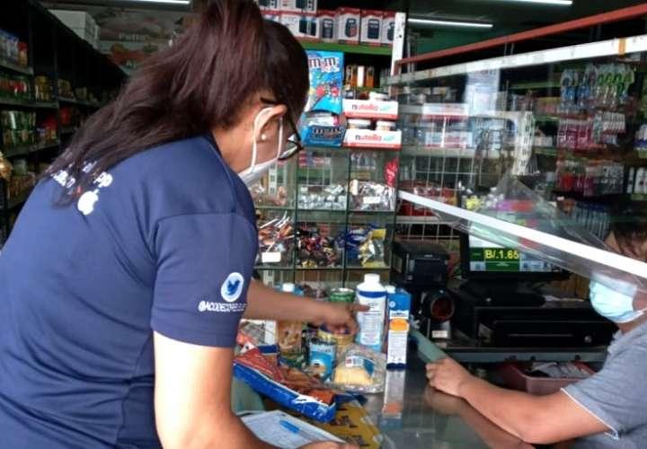 De enero a abril Acodeco encontró deficiencias en 447 establecimientos comerciales de la provincia.