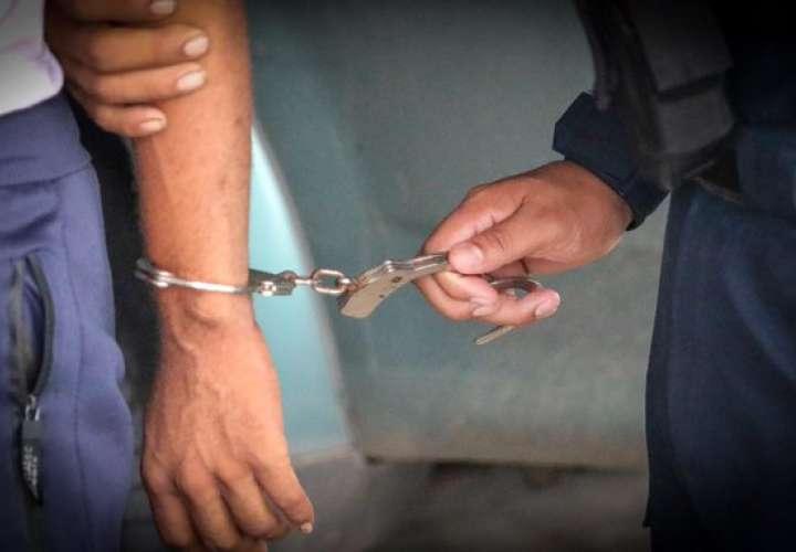 9 miembros de la pandilla Bagdad para la chirola