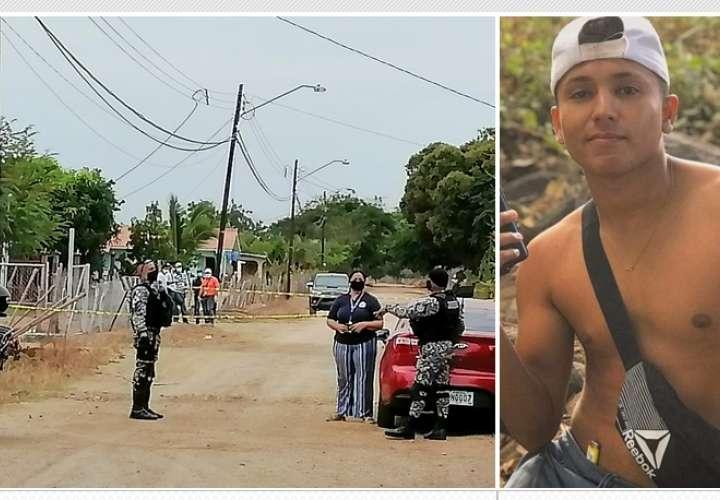 Fallece chamo que macheteó a un adulto mayor en Los Santos