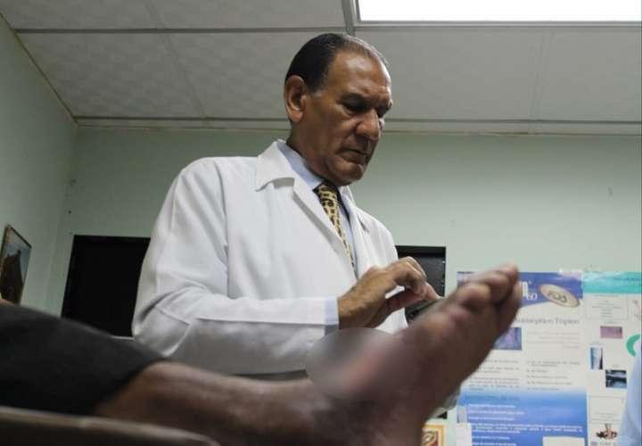 Solo se permitirá el ingreso a las instalaciones de los pacientes que requieran atención.