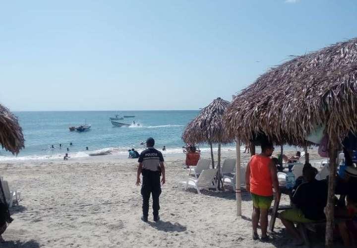 Lo que se puede o no hacer en las actividades de playa ¡Presten atención!