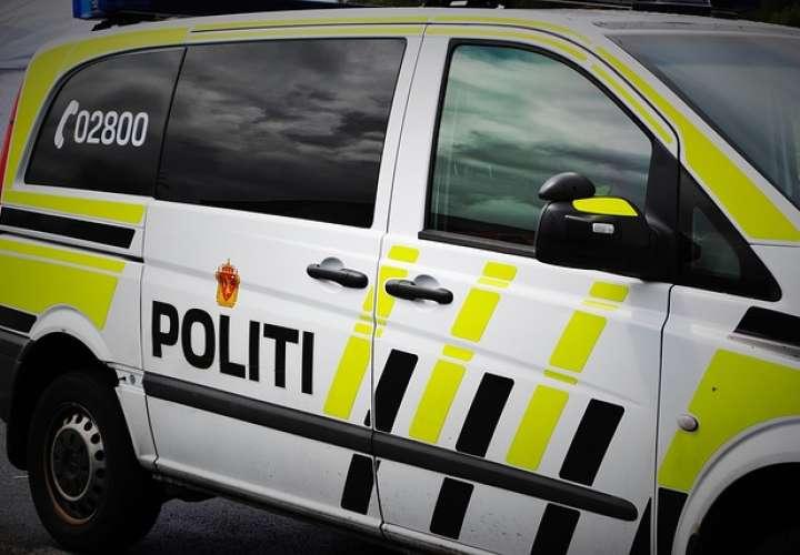 La policía noruega solo ha confirmado