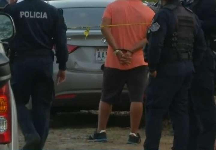 Frustran intento de secuestro de dos menores de albergue de Panamá Oeste