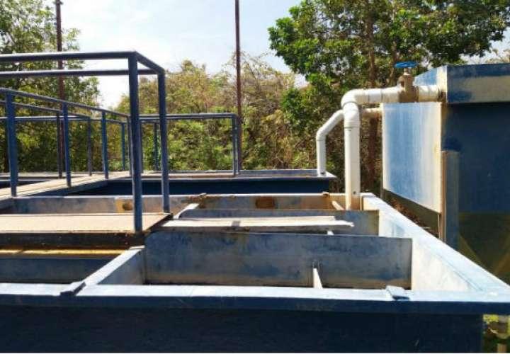 Residentes de San Carlos estarán sin agua el jueves