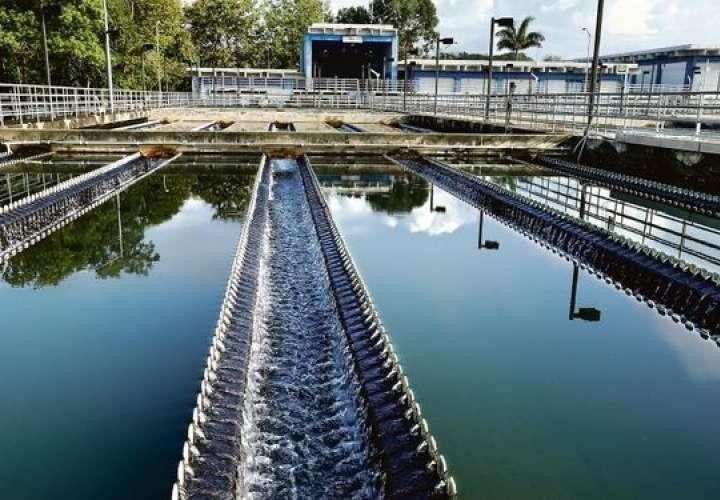 ¡Recoja agua!. Idaan hará reparaciones en potabilizadora de Chilibre