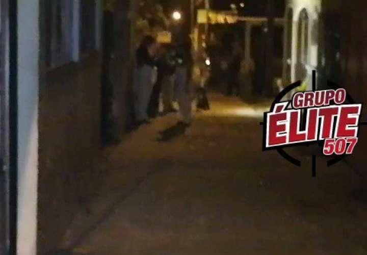 Mujer mata a puñaladas a su pareja en Pedregal [Video]