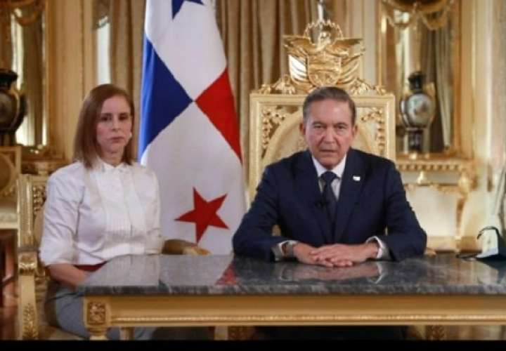 """Presidente """"Nito"""" Cortizo anuncia auditoría de fondo a los albergues"""