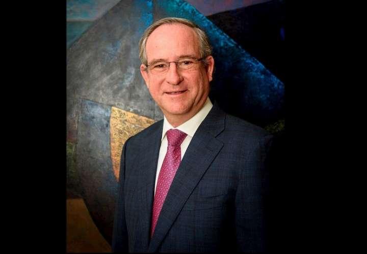 Nuevo presidente del Consejo Empresarial de América Latina, Roberto J. Zamora Llanes. EFE