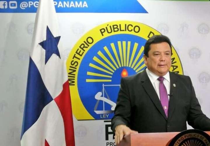 """La renuncia del Procurador muestra el """"colapso"""" de la Justicia de Panamá"""