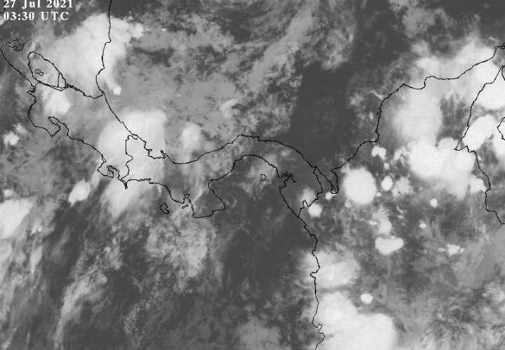 Este aviso fue emitido mientras aún se mantienen vigentes la alerta roja para la provincia de Bocas del Toro y alerta amarilla para Chiriquí.