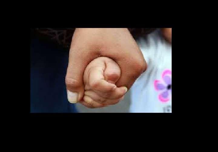 Detención provisional para depravado que violó a niña de 3 años