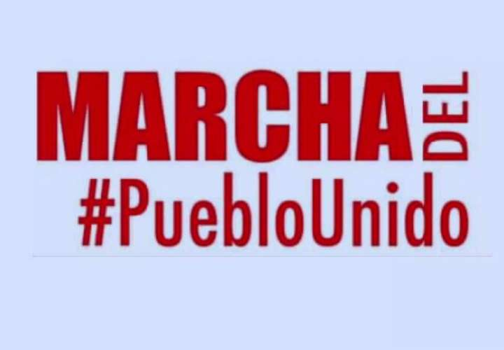 Sindicatos y movimientos sociales marcharán el miércoles