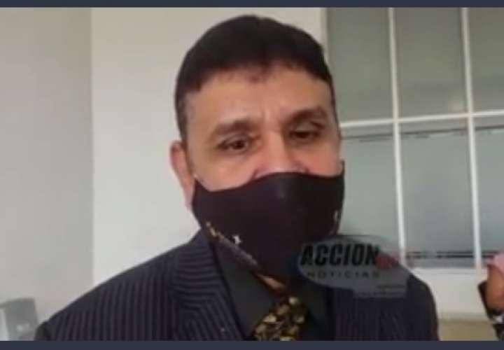 Fiscal se le abalanza a abogado defensor en caso de Masacre del Búnker (Video)
